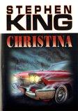 Christina - obálka