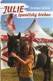 Julie a španělský hřebec - obálka