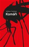 Obálka knihy Komáři