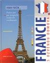 Obálka knihy Francie s ozvěnou  domova