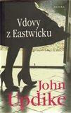 Vdovy z Eastwicku - obálka
