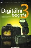 Digitální fotografie 3 - obálka