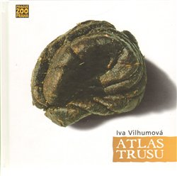 Obálka titulu Atlas trusu