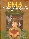 Ema a kouzelná kniha - obálka
