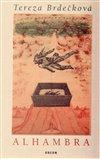 Obálka knihy Alhambra