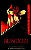 Bundori - obálka