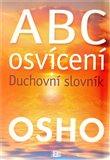 ABC osvícení - Duchovní slovník - obálka