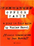 Office Party - obálka