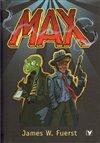 Obálka knihy Max