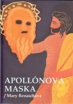 Obálka titulu Apollónova maska