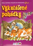 Vykut&#225;len&#233; poh&#225;dky - oblka