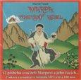 Marpa, Tibetský rebel (12 příběhů o učiteli Marpovi a jeho žácích) - obálka