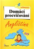 Dom&#225;c&#237; procviov&#225;n&#237; z anglitiny - za&#225;ten&#237;ci - oblka