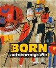 Adolf Born - Autobornografie - obálka