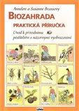 Biozahrada - Praktická příručka - obálka