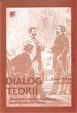 Dialog teorií - obálka