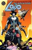 Lobo: Univerzální gladiátor - obálka