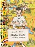 Mácha: Deníky (Turistický průvodce) - obálka