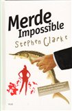 Merde Impossible - obálka
