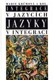 Integrace v jazycích - Jazyky v integraci - obálka