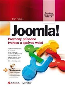 Joomla!. Podrobný průvodce tvorbou a správou webů - Dan Rahmel