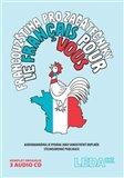 Francouzština pro začátečníky (Le français pour vous ) - komplet - obálka