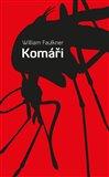 Komáři - obálka