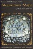 Abramelinova magie - obálka