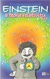 Einstein a teorie relativity - obálka
