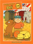 Obálka knihy Aleš & spol.
