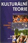 Obálka knihy Kulturální teorie