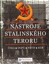Obálka knihy Nástroje stalinského teroru