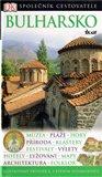 Bulharsko - Společník cestovatele - obálka