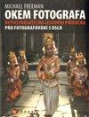 Obálka knihy Okem fotografa