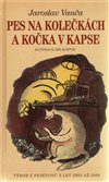 Obálka knihy Pes na kolečkách a kočka v kapse