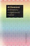 Aritmetický a algebraický traktát (2.vyd.) - obálka