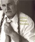 Génius Milana Knížáka - obálka