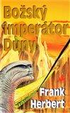 Božský imperátor duny - obálka