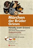 Pohádky bratří Grimmů /  Märchen der Brüder Grimm - obálka