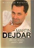 Martin Dejdar - Hercův úsměv, smích... - obálka