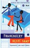 Francouzky nespí samy - obálka