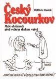 Český Kocourkov - obálka