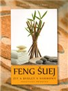 Obálka knihy Feng šuej