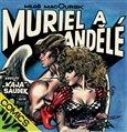 Muriel a andělé - obálka
