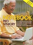 Notebook pro seniory - obálka