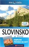 Slovinsko a Terst (průvodce světoběžníka) - obálka