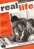 Real Life Pre-intermediate Workbook - obálka