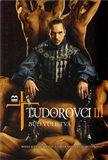 Tudorovci III - Buď vůle Tvá - obálka