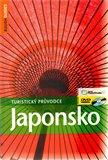 Japonsko - turistický průvodce - obálka