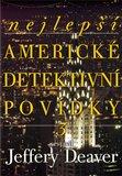 Nejlepší americké detektivní povídky 3 - obálka